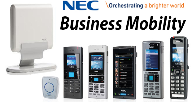NEC Business Mobility