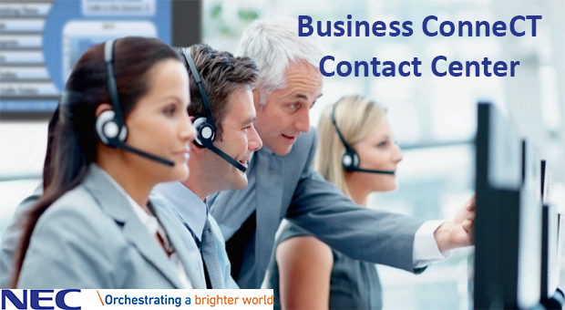 Business ConneCT Contact Center